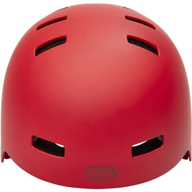 Bell Local Cykelhjelm, red